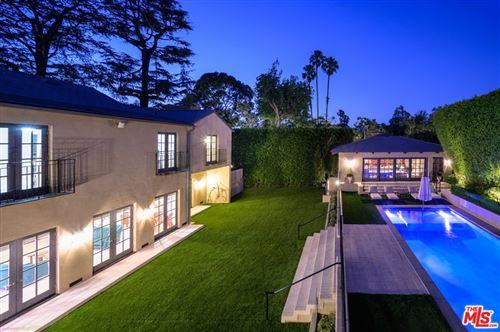 Photo of 400 S HUDSON Avenue, Los Angeles, CA 90020 (MLS # 21752552)