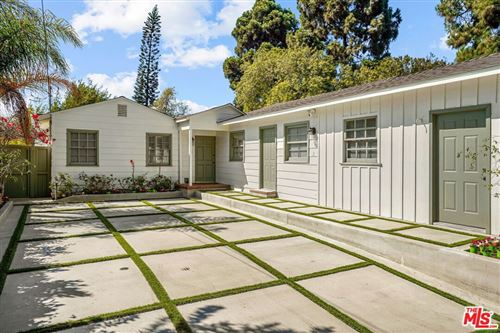 Photo of 1334 San Vicente Boulevard, Santa Monica, CA 90402 (MLS # 21763552)