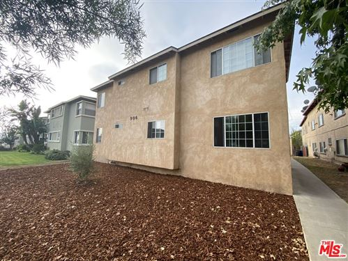 Photo of 906 E Imperial Avenue, El Segundo, CA 90245 (MLS # 21778552)