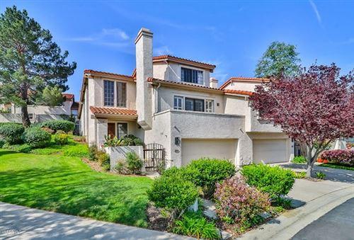 Photo of 399 Maidstone Lane, Newbury Park, CA 91320 (MLS # 220005552)