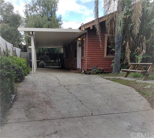 Photo of 4262 Val Verde Avenue, Chino Hills, CA 91709 (MLS # EV20057552)