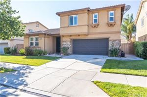 Photo of 34287 Blossoms Drive, Lake Elsinore, CA 92532 (MLS # IG19165552)