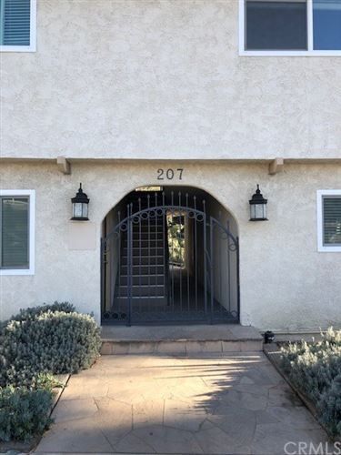 Photo of 207 West Marquita, Unit 2, San Clemente, CA 92672 (MLS # PW21008552)