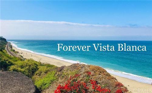 Photo of 3824 Vista Blanca, San Clemente, CA 92672 (MLS # RS20170552)