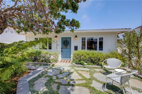 Photo of 3112 N Poinsettia Avenue, Manhattan Beach, CA 90266 (MLS # SB19132552)