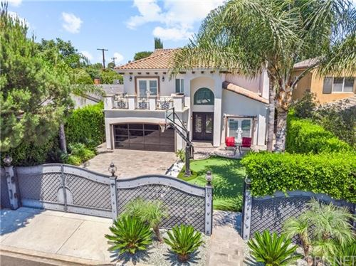 Photo of 14749 Hesby Street, Sherman Oaks, CA 91403 (MLS # SR20154552)