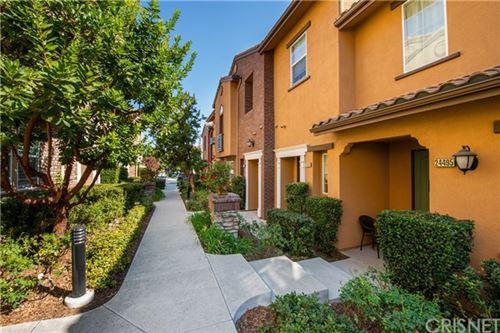 Photo of 24497 Marzal Street, Valencia, CA 91354 (MLS # SR20221552)