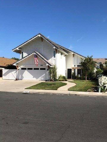 Photo of 5943 Fremont Circle, Camarillo, CA 93012 (MLS # V1-5552)