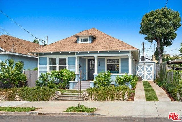 115 E Avenue 32, Los Angeles, CA 90031 - MLS#: 20634552