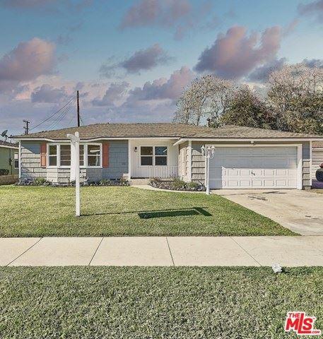5339 Parmerton Avenue, Temple City, CA 91780 - MLS#: 20652552