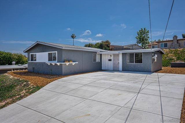 4740 Mount Cervin Dr, San Diego, CA 92117 - #: 210013552
