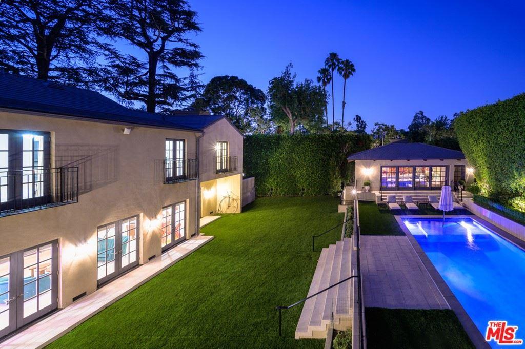 400 S HUDSON Avenue, Los Angeles, CA 90020 - MLS#: 21752552