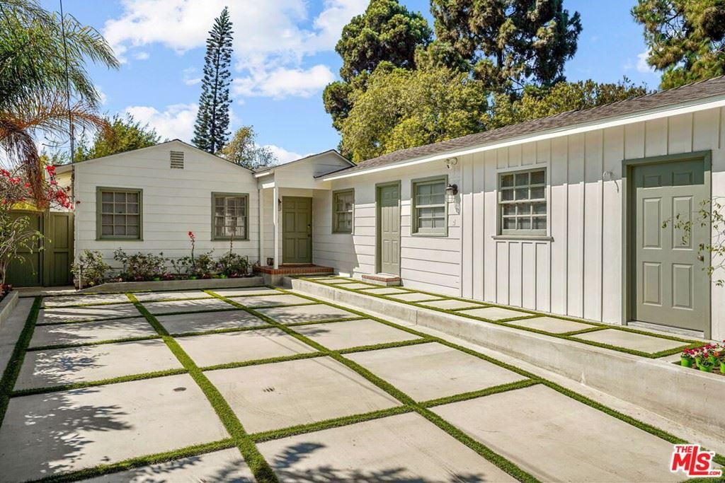 1334 San Vicente Boulevard, Santa Monica, CA 90402 - MLS#: 21763552