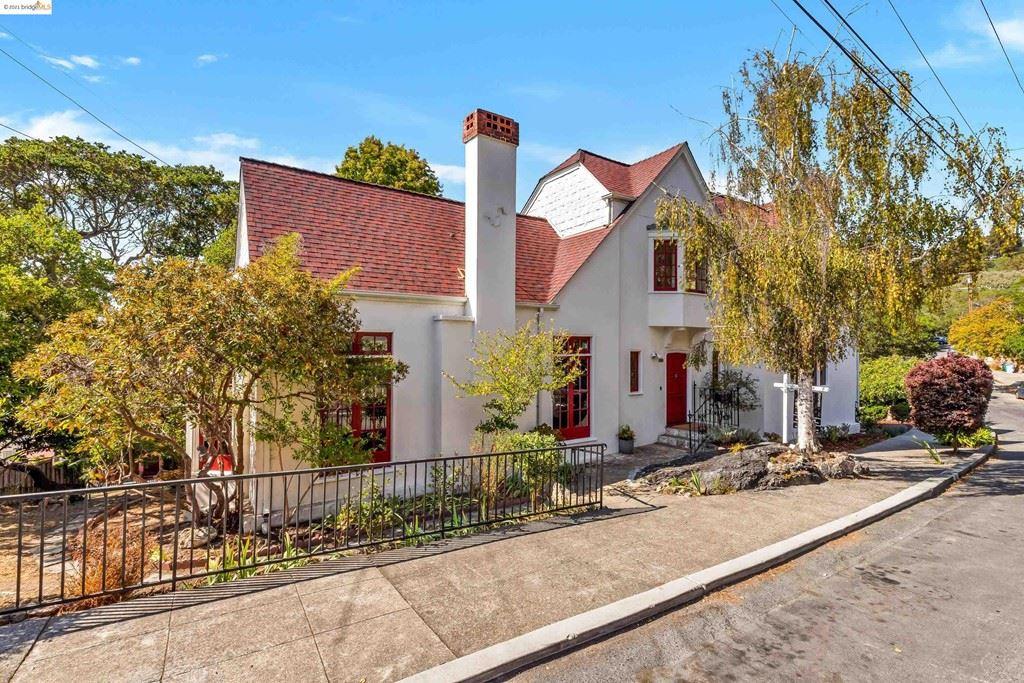 510 Vincente Avenue, Berkeley, CA 94707 - MLS#: 40963552