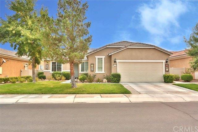 10373 Darby Road, Apple Valley, CA 92308 - #: CV20187552