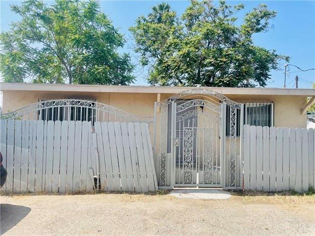 7427 Elm Street, San Bernardino, CA 92410 - MLS#: CV21122552