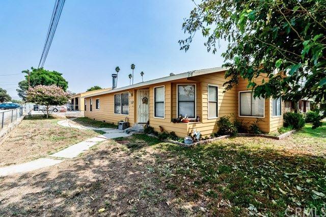 8350 40th Street, Jurupa Valley, CA 92509 - MLS#: IG20193552