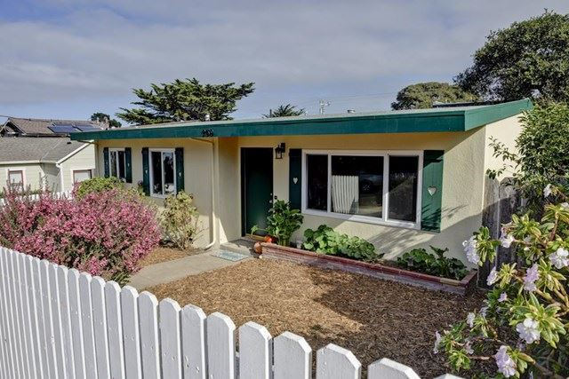 Photo of 239 Cypress Avenue, Pacific Grove, CA 93950 (MLS # ML81817552)