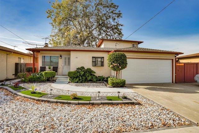 26613 Eldridge Avenue, Hayward, CA 94544 - #: ML81823552
