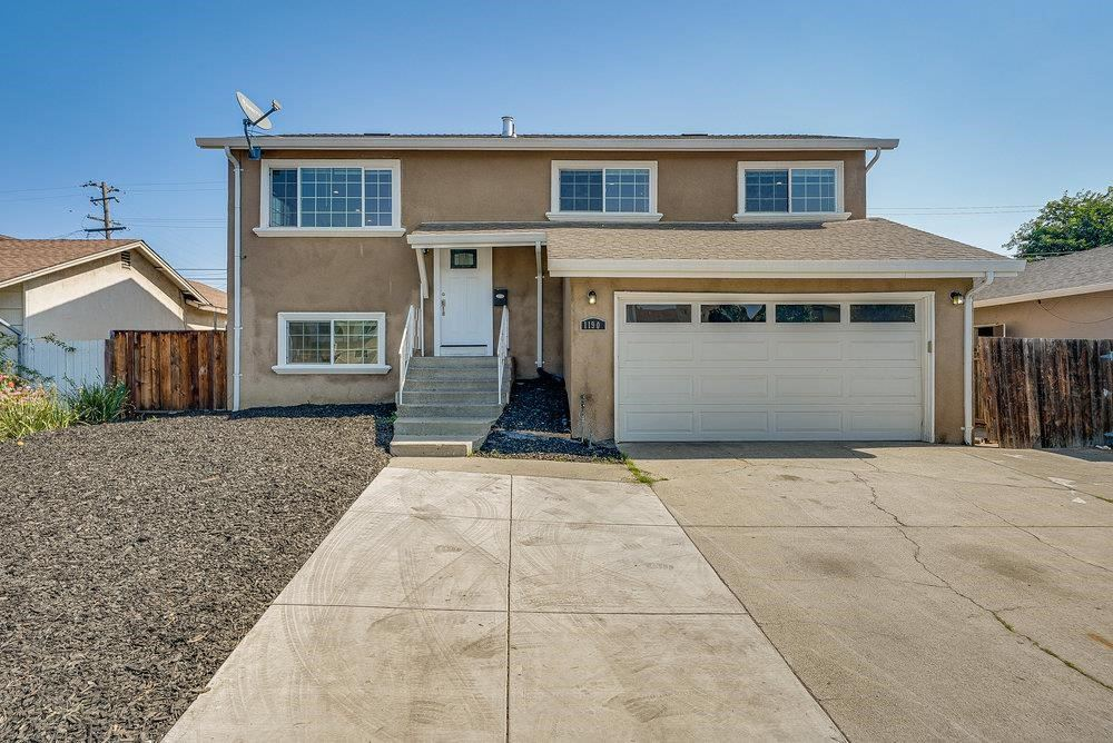 1190 Fritzen Street, San Jose, CA 95122 - MLS#: ML81862552
