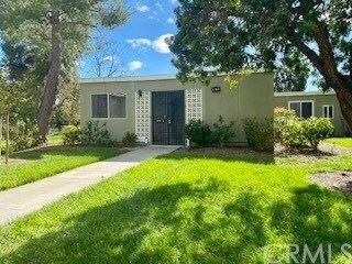 68 Calle Aragon #B, Laguna Woods, CA 92637 - MLS#: OC20065552
