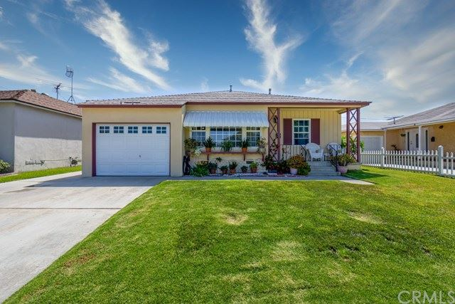 5522 Whitewood Avenue, Lakewood, CA 90712 - MLS#: OC20126552