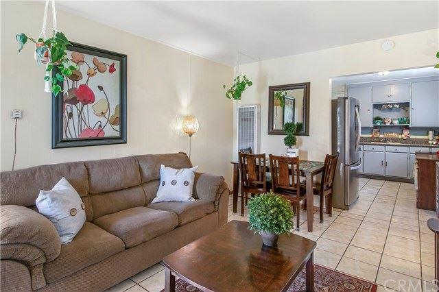 8229 Elburg Street, Paramount, CA 90723 - MLS#: OC21012552
