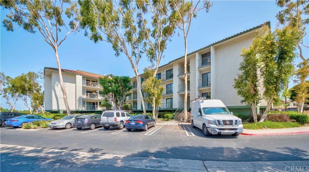 2306 Apricot Drive #2306, Irvine, CA 92618 - MLS#: OC21157552