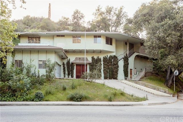 Photo of 2833 E Chevy Chase Drive, Glendale, CA 91206 (MLS # PW21067552)