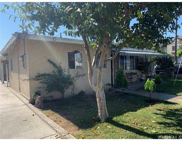 884 W La Jolla Street, Placentia, CA 92870 - MLS#: RS20226552