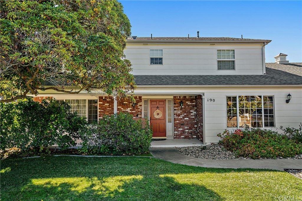 190 Oakmont Avenue, Vandenberg Village, CA 93436 - MLS#: SC21234552