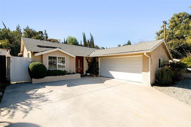 4917 Canoga Avenue, Woodland Hills, CA 91364 - #: SR21026552