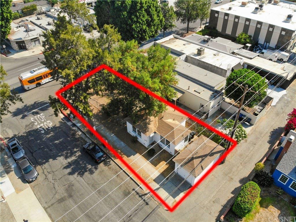 505 N Griffith Park Drive, Burbank, CA 91506 - MLS#: SR21153552