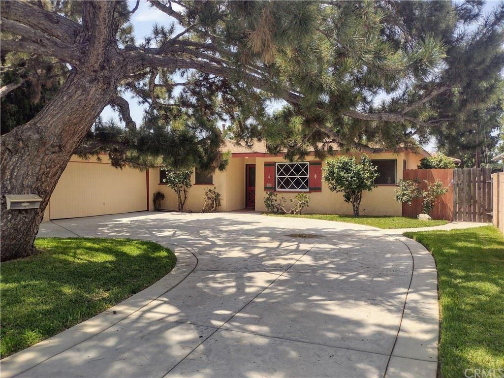 657 S Midsite Avenue, Covina, CA 91723 - MLS#: SW21180552