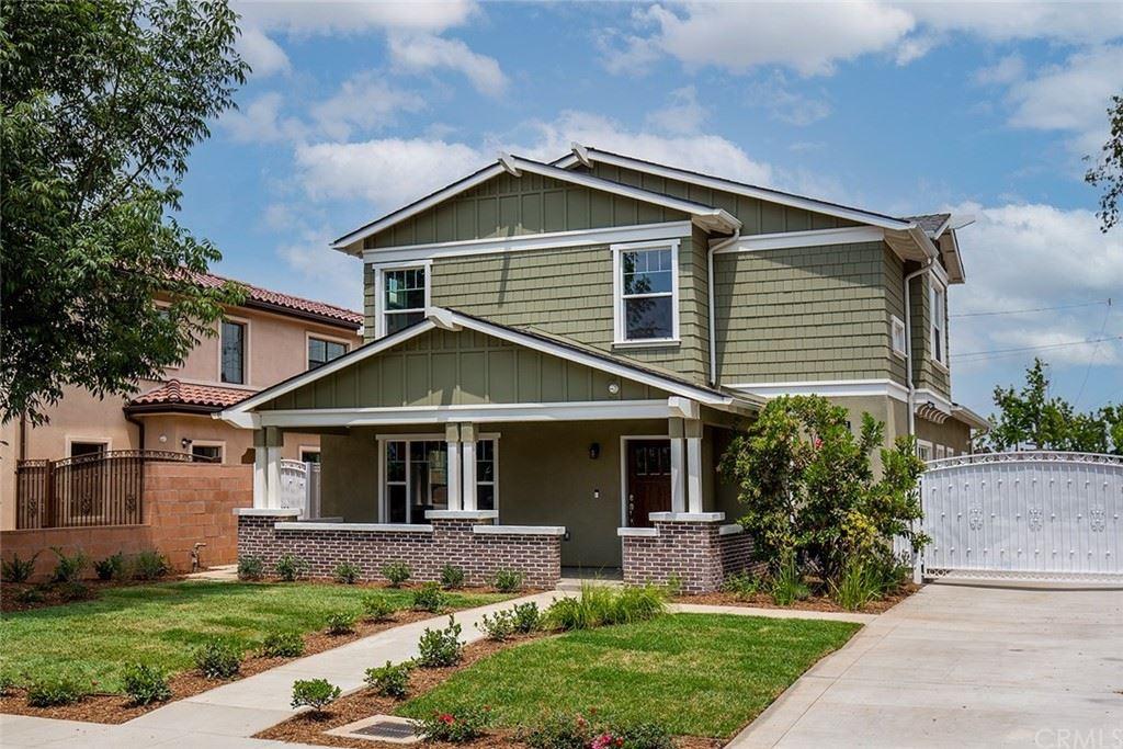 1706 S Marguerita Avenue, Alhambra, CA 91803 - MLS#: WS21164552