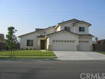 Photo of 4650 Berkley Avenue, Hemet, CA 92544 (MLS # IG21160553)