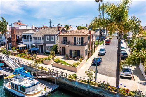Photo of 5634 Naples Canal, Long Beach, CA 90803 (MLS # OC21135553)