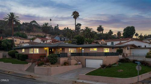 Photo of 437 De La Fuente Street, Monterey Park, CA 91754 (MLS # P1-6553)