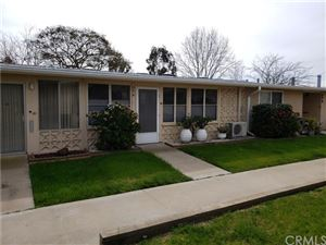 Photo of 13621 Cedar Crest #M5-98-H, Seal Beach, CA 90740 (MLS # PW19018553)