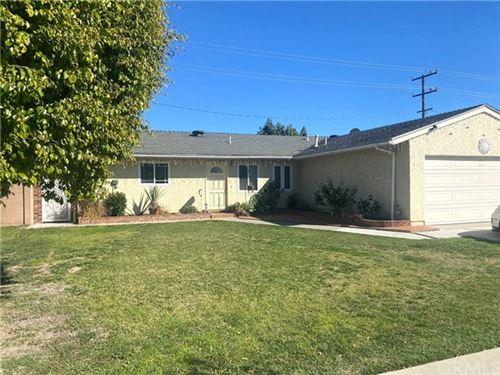 Photo of 10424 Carlotta Avenue, Buena Park, CA 90620 (MLS # PW21042553)