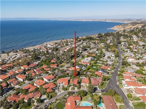 Photo of 717 Cloyden Square, Palos Verdes Estates, CA 90274 (MLS # SB21192553)