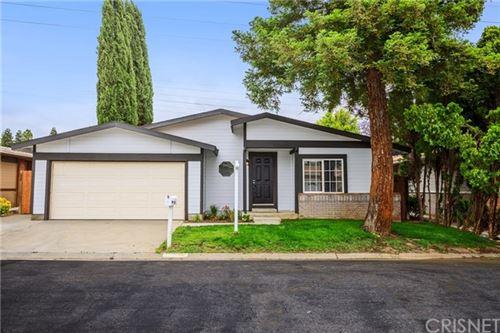 Photo of 31920 Marcasite Lane, Castaic, CA 91384 (MLS # SR20095553)