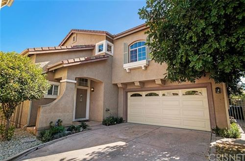 Photo of 1658 Russetwood Lane, Simi Valley, CA 93065 (MLS # SR20219553)