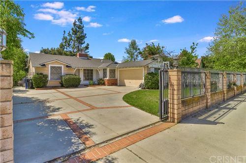 Photo of 13114 Magnolia Boulevard, Sherman Oaks, CA 91423 (MLS # SR21075553)