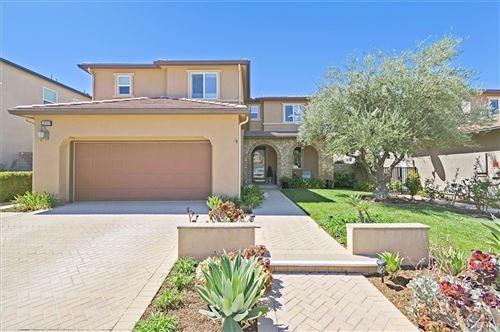 Photo of 19308 Carranza Lane, Saugus, CA 91350 (MLS # SR21188553)