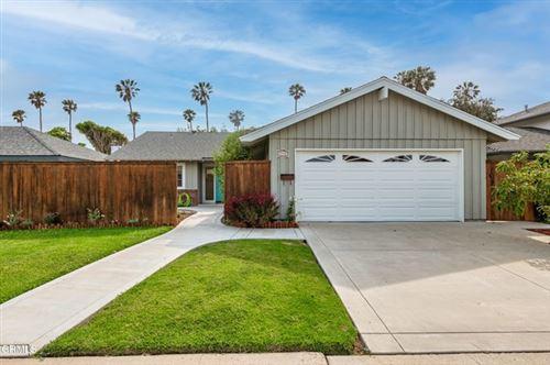 Photo of 2747 Sailor Avenue, Ventura, CA 93001 (MLS # V1-6553)