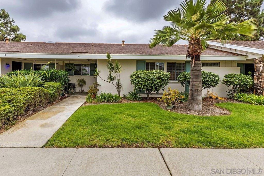 3685 Vista Campana N #6, Oceanside, CA 92057 - MLS#: 210023553