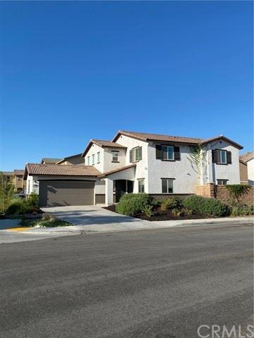 10463 Burrowing Owl Court, Moreno Valley, CA 92557 - MLS#: IV21136553