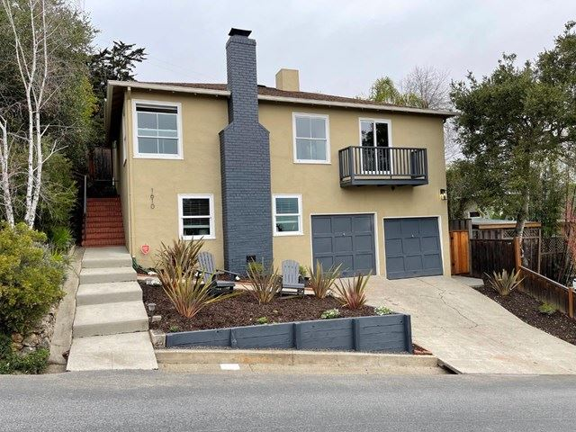 1610 Hull Drive, San Carlos, CA 94070 - #: ML81830553