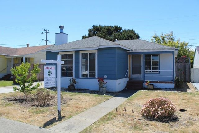 107 Springwood Way, South San Francisco, CA 94080 - #: ML81845553